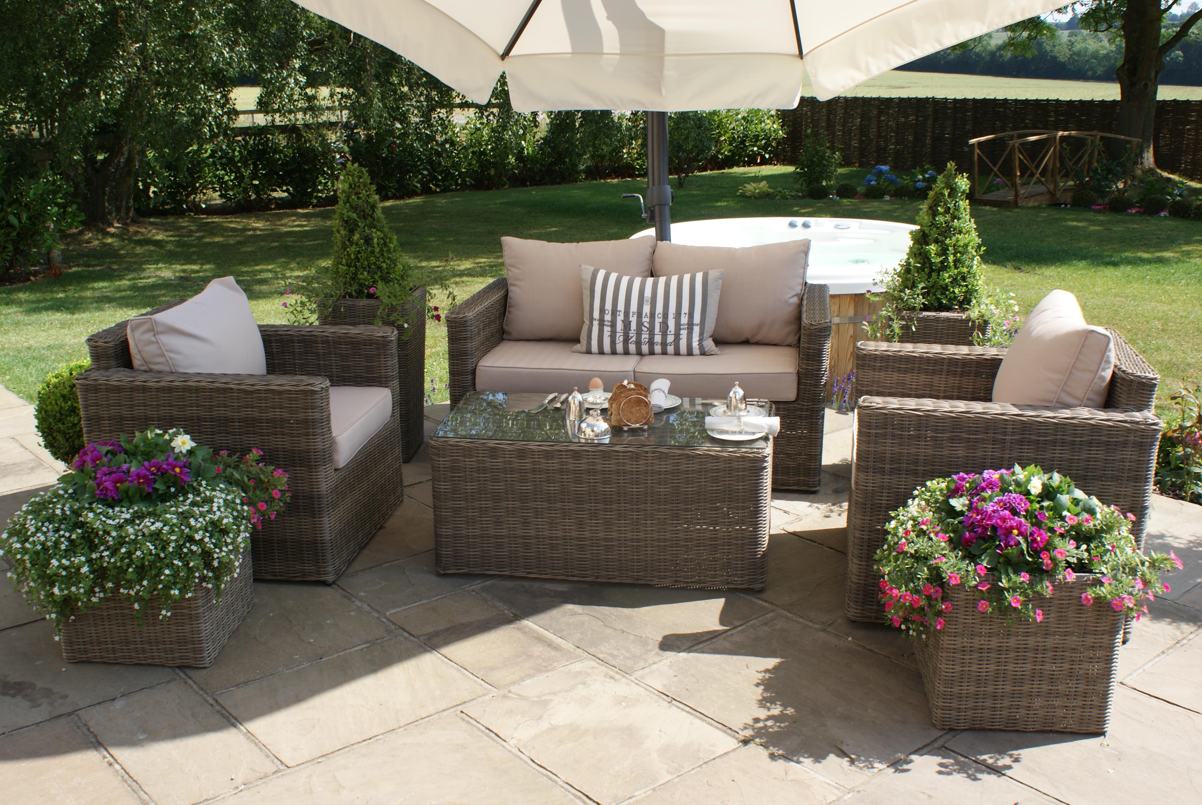 Garden Furniture Dubai Interior Design
