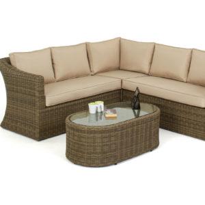 Winchester Small Corner Sofa