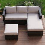 Chaise End Sofa Set