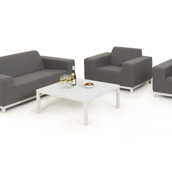 Devane 2 Seat Sofa Set