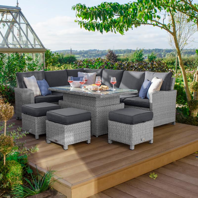 Crownhill Garden Furniture